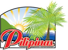 Pilipinas Philippine Portal Custom Logo Design & Brand ...